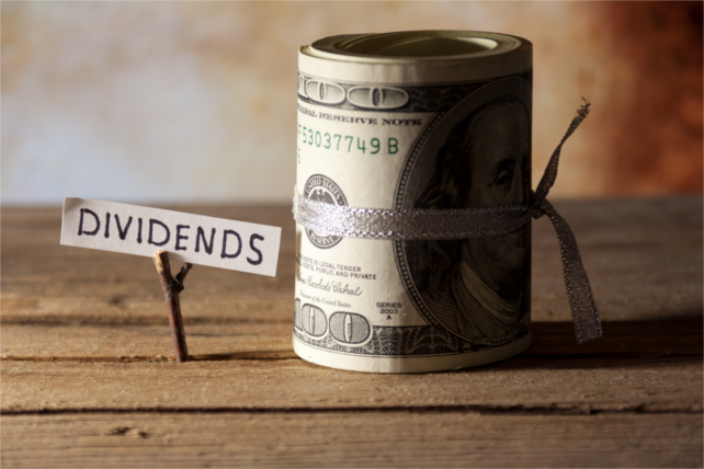 Dividend Yield Investing